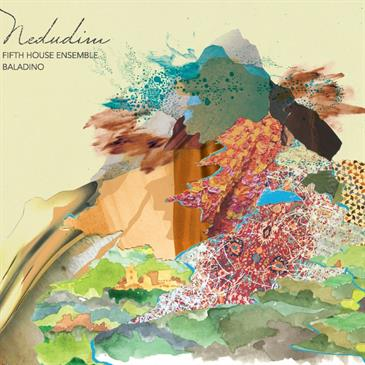 Fifth House Ensemble joins forces with Mediterranean folk band Baladino